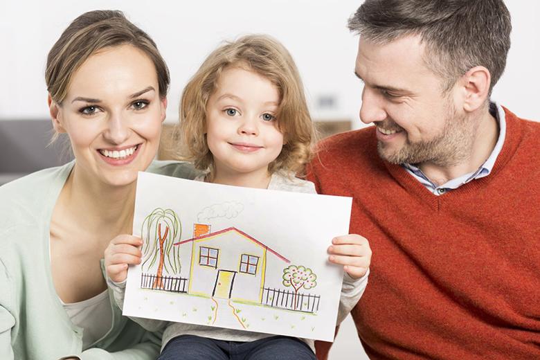 Оренбуржцам доступна льготная семейная ипотека